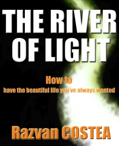 THE RIVER OF LIGHT