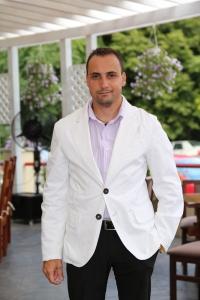 Razvan Costea | Life Coach